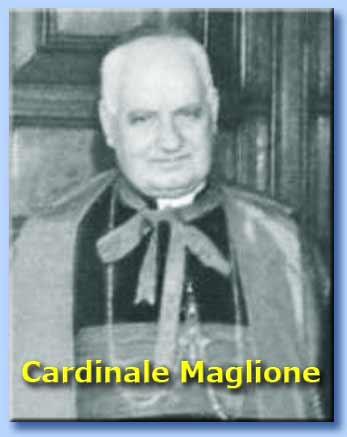 cardinale maglione