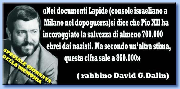 rabbino david dalin