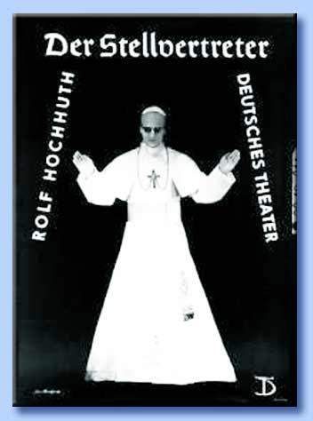 der stellvertetrer - il vicario