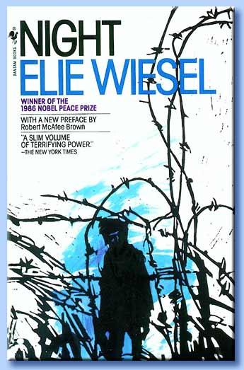 the night - elie wiesel