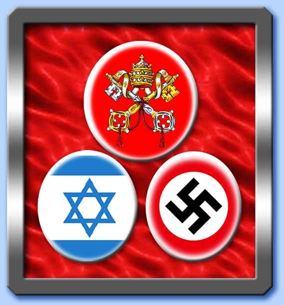 il vaticano, gli ebrei e il nazismo
