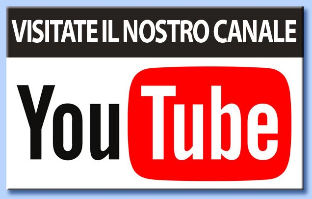 canale youtube ccsg