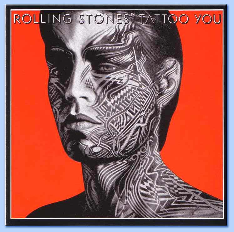 Monday, August 03, 2009 | Subcribe via RSS The Rolling Stones - Tattoo You