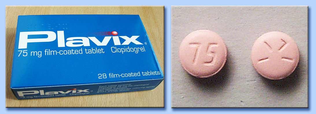 Acquistare Pillole Di Plavix