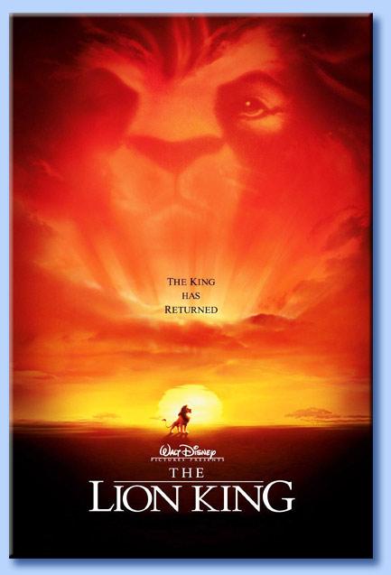 Il ritorno del re leone d