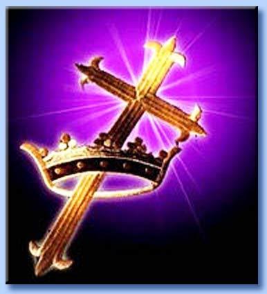 croce e corona