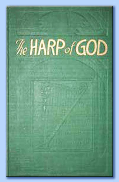 the harp of god - joseph franklin rutherford