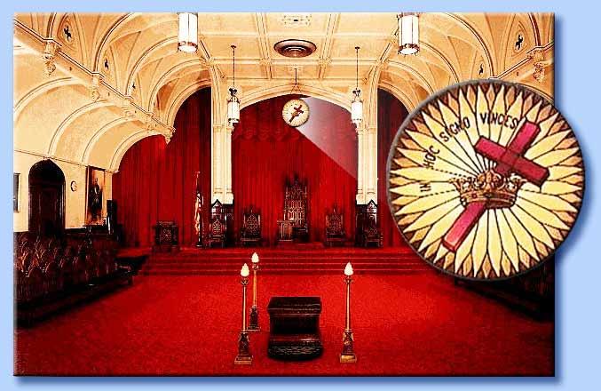 loggia del rito di york