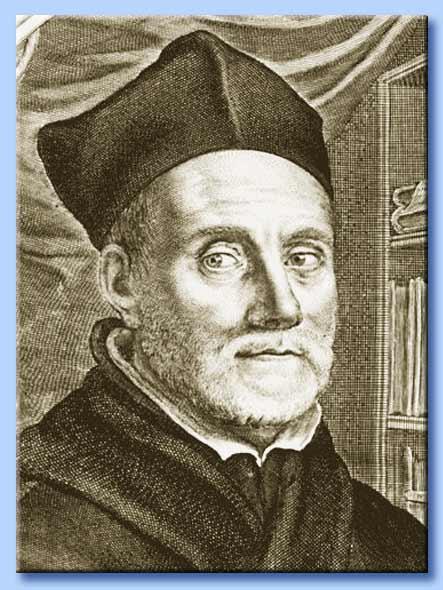 padre athanasius kircher s.j.