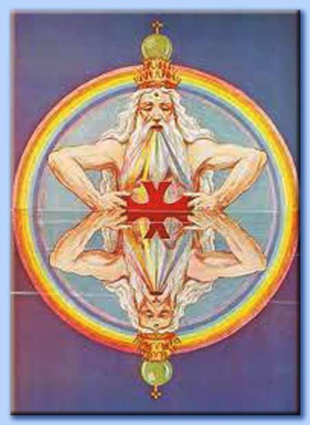 dualismo gnostico