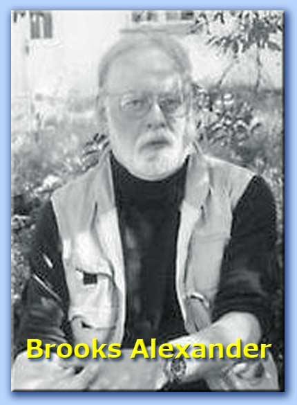 brooks alexander