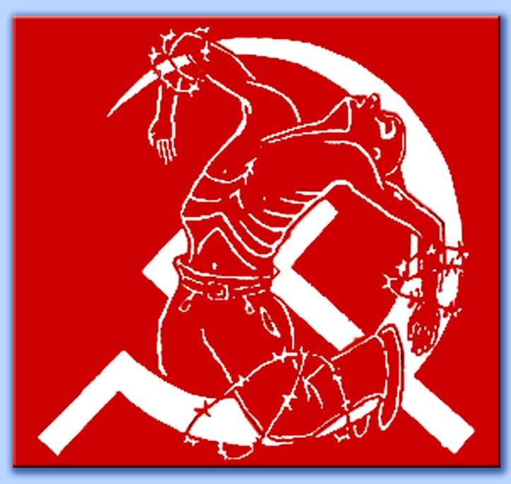 comunismo è morte