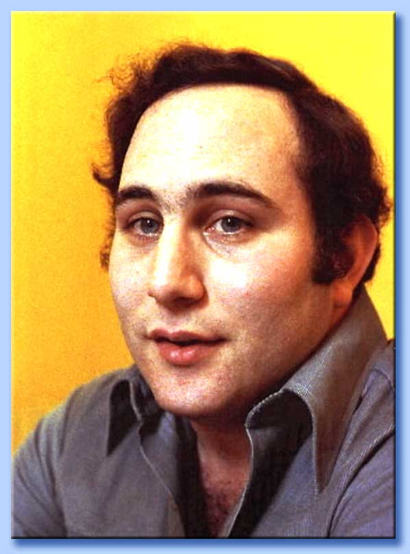 david berkowitz - son of sam