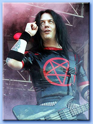 david vincent - morbid angel