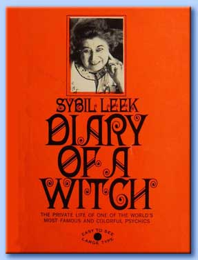sybil leek - diary of a witch