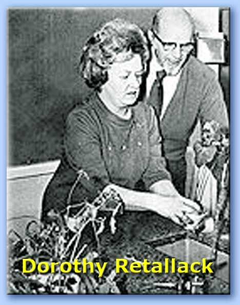 dorothy retallack