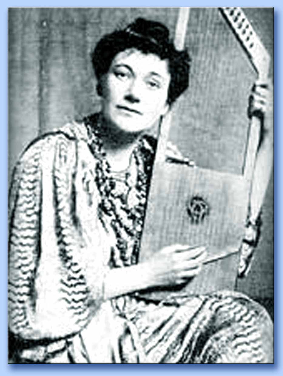 florence farr