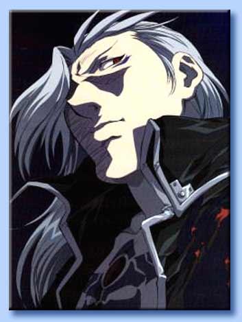 fullmetal alchemist 2 - crowley