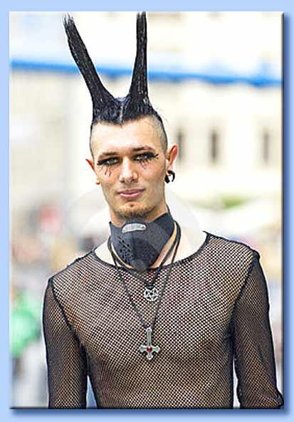 gothic satanista