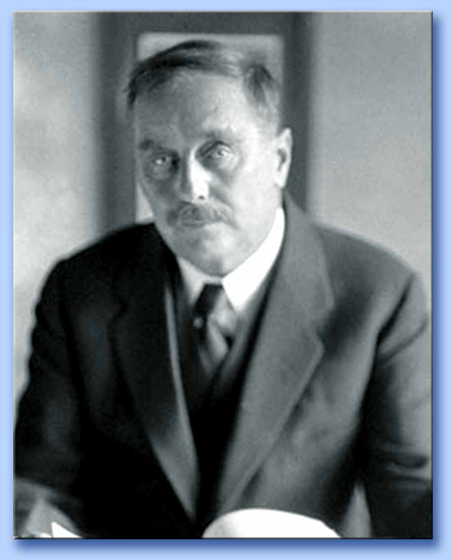 herbert gordon wells