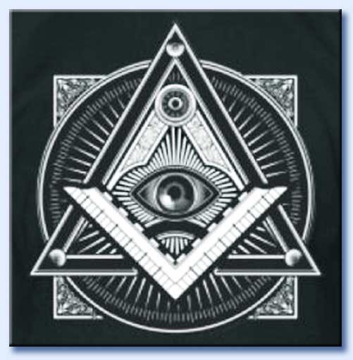 simbologia degli illuminati