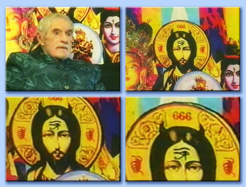 timothy leary e thelema