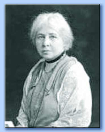 margaret murray