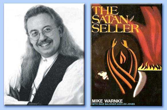 the satan seller - mike warnke