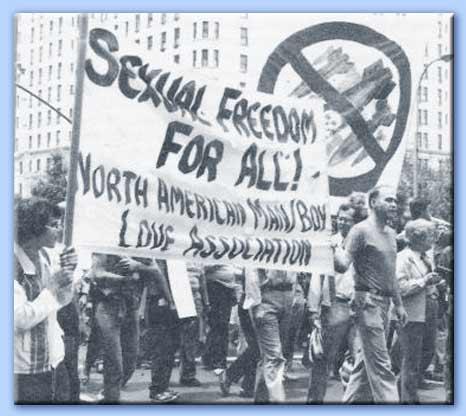 libertà sessuale per tutti