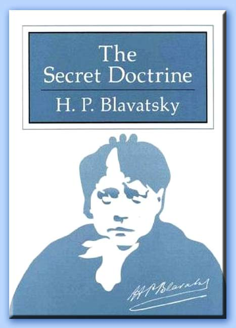 the secret doctrine - helena petrovna blavatsky