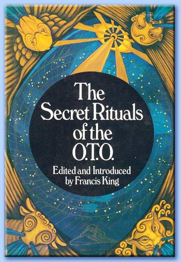 the secret rituals of the o.t.o