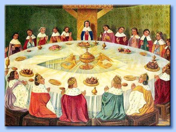 I grandi temi dello gnosticismo - I dodici della tavola rotonda ...