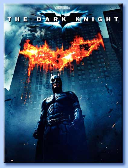 the dark knight and the matrix Batman begins set the standard, the dark knight raised the bar, and the dark knight rises completed the dark knight trilogy.