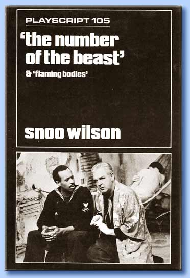 snoo wilson - the numer of the beast