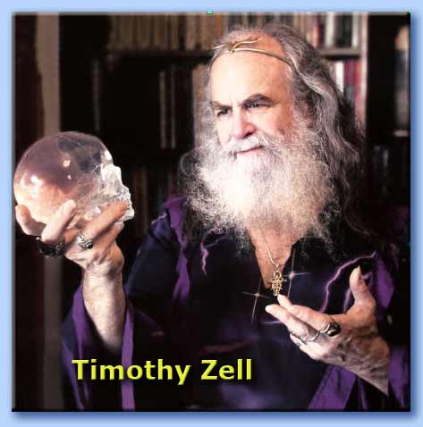 timothy zell