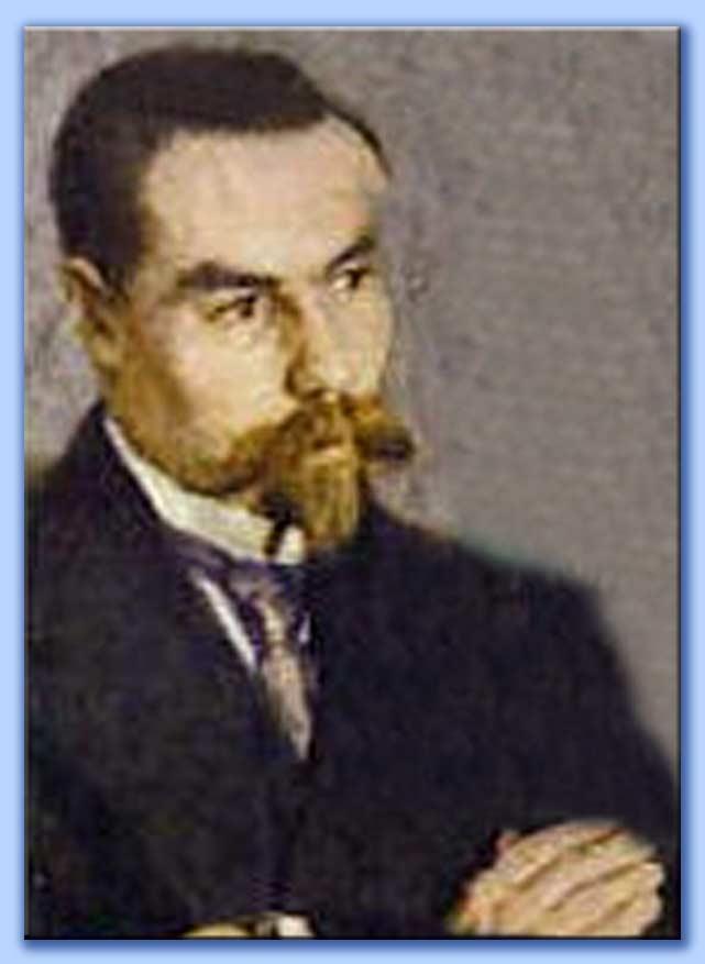 valery briusov