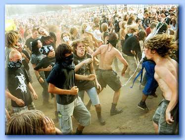 violenza giovanile