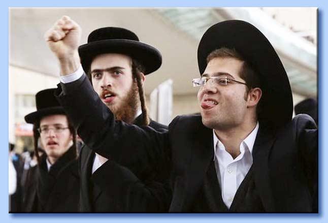 antigiudaismo e antisemitismo: origini e cause