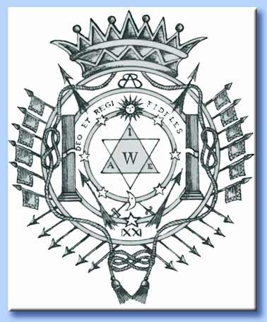 simbolo eletti cohen