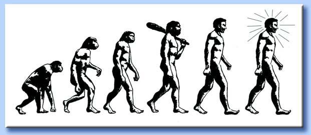 evoluzionismo massonico