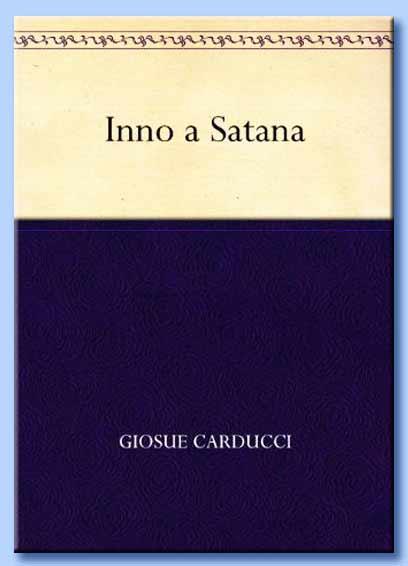 inno a satana - giosuè carducci