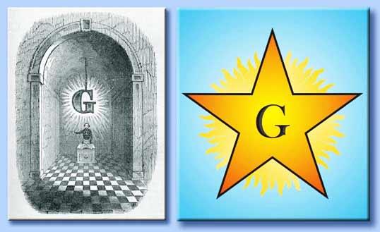 lettera g - massoneria