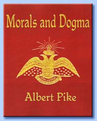 morals and dogma - albert pike