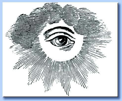 occhio onniveggente
