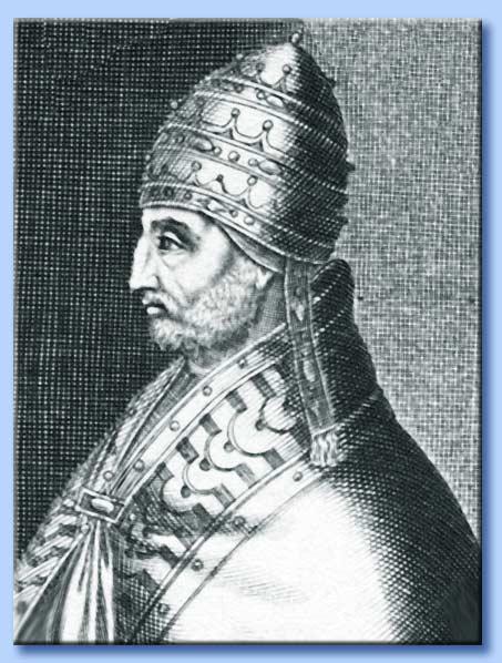 papa lucio III