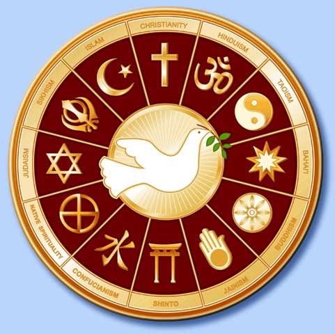 religione mondiale
