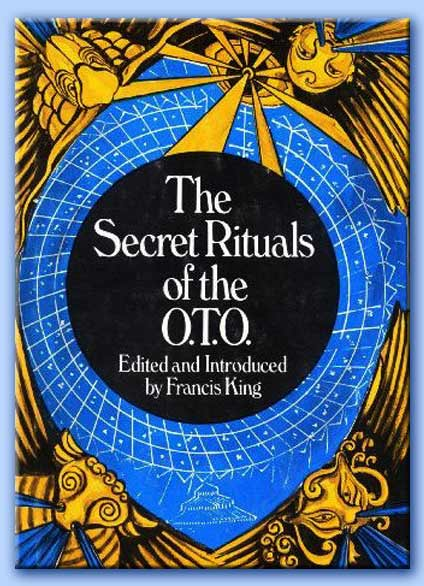 the secret rituals of the o.t.o