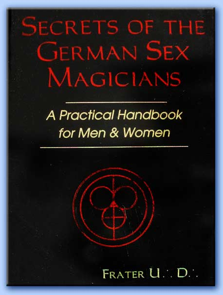 Secrets of the German Sex Magicians - YouTube