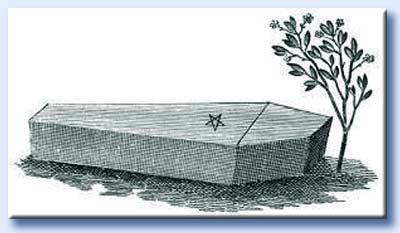 tomba di hiram - acacia