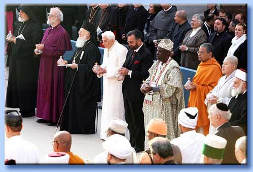 incontro interreligioso assisi 2012